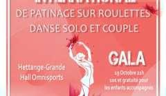 Open Internacional de Danza Hettange - EN DIRECTO